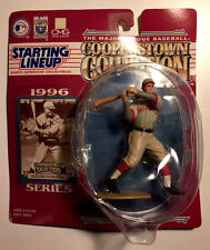 """MLB Sports Action Figure Rogers Hornsby St. Louis Cardinals Starting Lineup 4.5"""""""