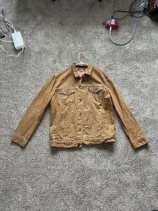 Levi Strauss Vintage Trucker Jacket