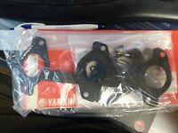 GENUINE YAMAHA 6H4-W0093-01-00 CARB REPAIR KIT 40/50 HP OUTBOARD NIB/NOS 3 CARBS