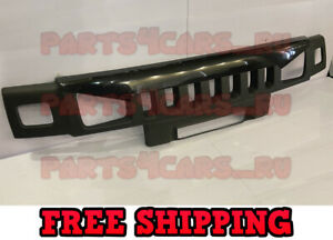"""""""Bad Look"""" Lip for OEM Grille for Hummer H2 02-09 Tuning Styling"""