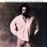 Joe Sample - Rainbow Seeker [CD]
