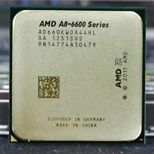 AMD A8-Series A8-6600K 3.9GHz Quad-Core Processor CPU Socket FM2 AD660KWOA44HL