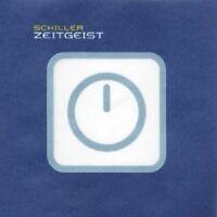 "SCHILLER ""ZEITGEIST"" CD NEUWARE"