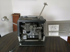 BELL & HOWELL FILMOSOUND 302 MOVIE PROJECTOR 16MM L@@K