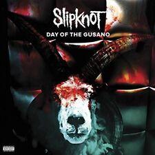 Slipknot Day Of The Gusano (W Dvd) (Colv) vinyl LP NEW sealed