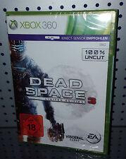 Dead Space 3 -- Limited Edition (Microsoft Xbox 360, 2013, DVD-Box)