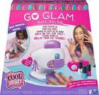 Go Glam Nail Salon Cool Maker Nail Painting & Patterns Creative Activity Toy