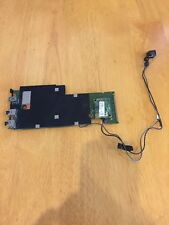 PCMCIA Card Reader / Audio FireWire Board for HP COMPAQ 6715b Laptop