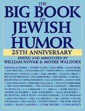 The Big Book of Jewish Humor 25th Anniversary 2006