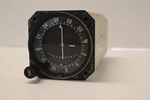 KI 208 Vor/Loc Converter/Indicator - P/N 066-3056-00