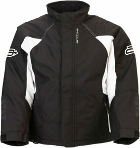 Arctiva Women's 2020 PIVOT 3 Insulated Waterproof Jacket (Black/White) Pick Size