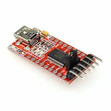 FT232RL FTDI USB to TTL Serial Adapter Module for Arduino Mini Port 3.3V 5.5V