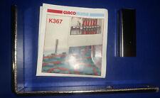 Piastra Di Supporto Per Sonda Giacomoni K367ay001