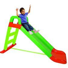 Kinderrutsche Rutsche Kinder Gartenrutsche 140 cm Garten