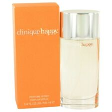 CLINIQUE HAPPY FOR WOMEN 100ML EDP SPRAY BY CLINIQUE