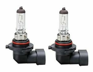 GENERAL ELECTRIC *Pair* 9140 9145 H10 Hb3 9005 White Fog Light Driving Bulb 42W