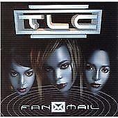 TLC - FanMail (Parental Advisory, 1999)