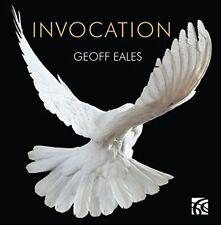 GEOFF EALES - DODICI IMPROVVISAZIONI PER PIANOFORT NEW CD