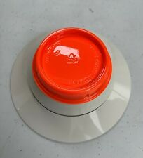 New listing Notifier Np-200T-Iv Addressable Low-Profile Photoelectric Device With Base