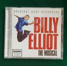 Movie Soundtrack CD BILLY ELLIOT Original cast