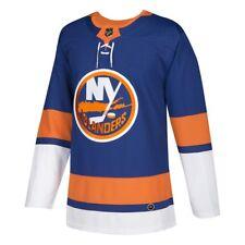 adidas NHL NY Islanders Stitched Home Jersey Climalite Sz 56 2xl Strap