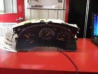 1998 MONTE CARLO SPEEDOMETER US W/O FLOOR CONSOLE CLUSTER 13922