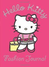 Fashion Journal (Hello Kitty),