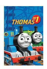 Thomas the Tank engine '1st' Party bags (8 Loot bags)