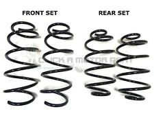 2x Vauxhall Astra MK5//H 1.6 Convertible Kilen Front Suspension Coil Springs