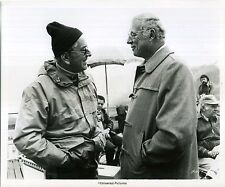 EIGER SANCTION 1975 Jennings Lang, George Kennedy 10x8 STILL #64