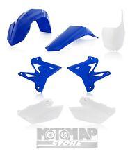Kit Plastiche Acerbis Restyling Yamaha YZ 125 250 2002 2003 2004 2005