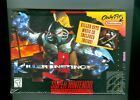 Super Nintendo KILLER INSTINCT Cuts CD Promo  1995 Factory Sealed! SNS P ANKLE