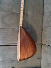 More details for oktay yalmaz saz high quality long neck ( baglama long neck )