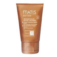 MATIS Réponse soleil - Crème Solaire SPF 20  - 50ml