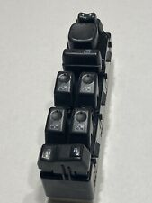 03-06 Silverado Sierra Yukon Tahoe Avalanche Power Window Master Switch 15125145