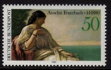W Germany 1980 Anselm Feuerbach SG 1913 MNH