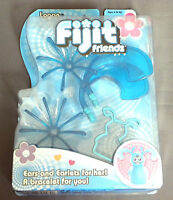 NEW Mattel Interactive Talking Fijit Friends Accessory Pack Ears and Earlets NEW