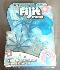 Nuevo Mattel Interactivo Habla Fijit Amigos Paquete de Accesorios Orejas y Finos