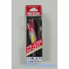 "1X YO-ZURI EGI Premium AURIE-Q ""RS"" Squid Jig #2.0 Color RHL"