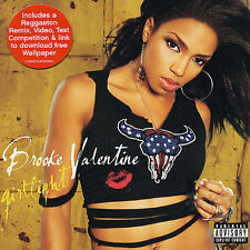 Valentine, Brooke (Ft Big Boi & Lil Jon) : Girlfight Pt.2 Cd