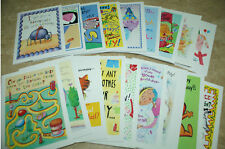 Assorted Birthday Cards~For~Kids~24 count~Standard Size