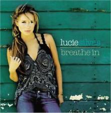 LUCIE SILVAS -BREATHE IN (UK IMPORT) CD NEW