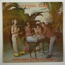 "Jackie Mittoo & the Soul Vendors ""Evening Time"" Reggae LP Coxsone"