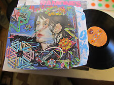 TODD RUNDGREN A Wizard True Star LP '73 1st w/ STERLING RL stamp & etch RARE MIX