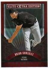 2015 Panini Elite Extra Edition Baseball #132 Brian Gonzalez Orioles
