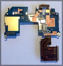 HTC One M8 Placa Superior Encendido/Apagado Botón Clave Flex Conector Placa