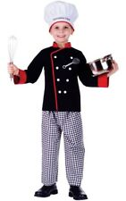 Dress Up America Kids Executive Boy Chef Costume