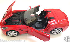 price of 1 Scale Corvette Car Travelbon.us