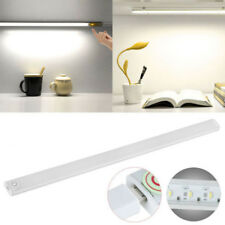 New Make-up Wall Night Notebook USB Bathroom Rechargeable Reading Light Lamp