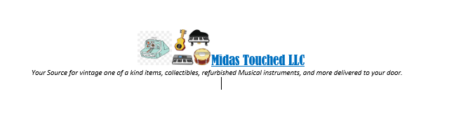 MIdas Touched